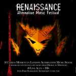 Renaissance Alternative Music Festival