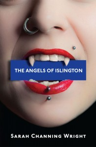 The Angels of Islington Front Cover